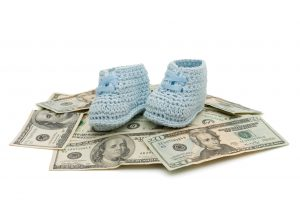 Financing Your Fertility